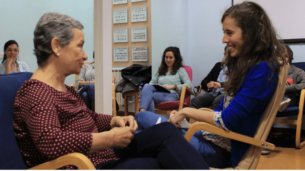 Taller Iniciacion a la Psicoterapia Humanista Integrativa