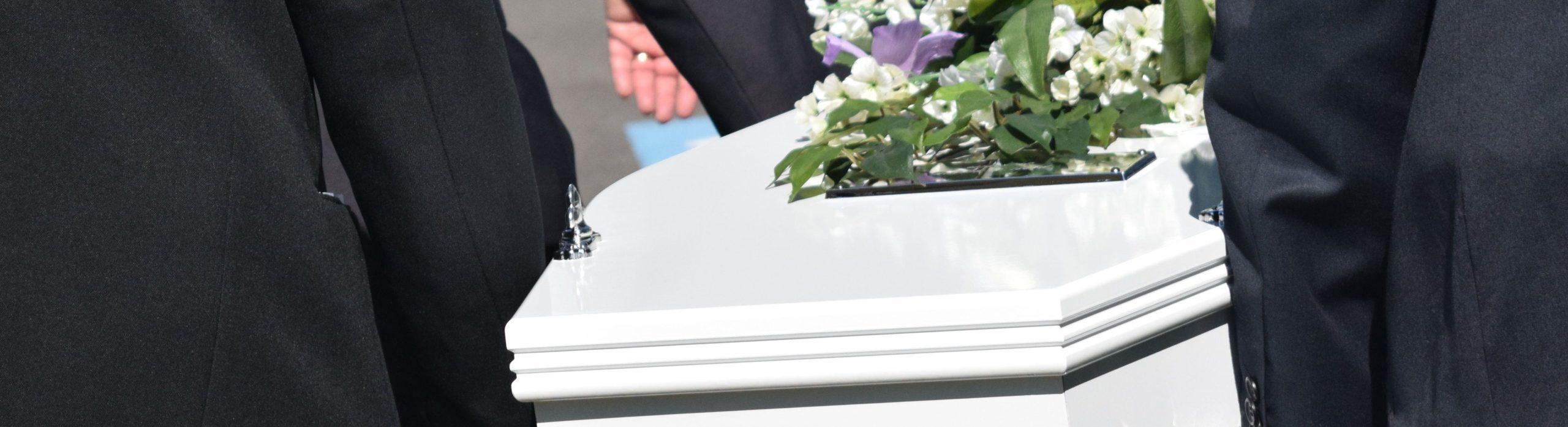 muerte de un hijo
